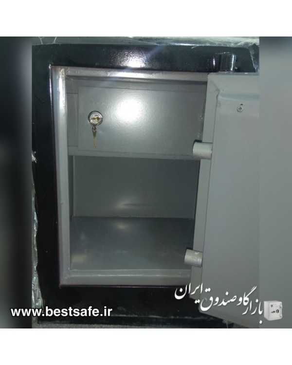 گاوصندوق ایران کاوه مدل 150 کوتاه