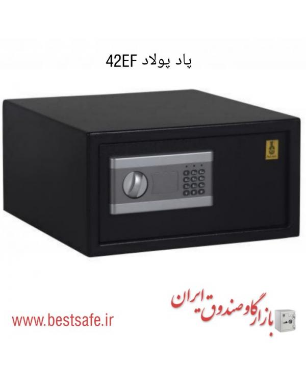 صندوق دیجیتال پاد پولاد مدل 42EF